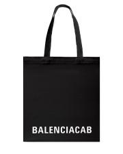 BALENCIACAB Tote Bag thumbnail