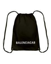 BALENCIACAB Drawstring Bag thumbnail