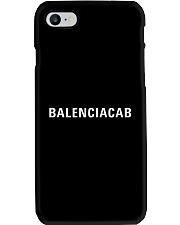 BALENCIACAB Phone Case thumbnail