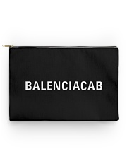 BALENCIACAB Accessory Pouch - Standard back