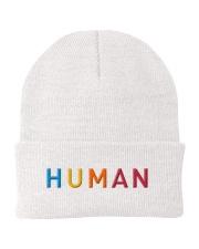 HUMAN AF Knit Beanie thumbnail
