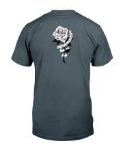 Es lebe die Freiheit Classic T-Shirt back