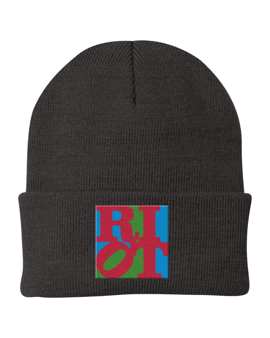 Love Riot - Riot Series Knit Beanie