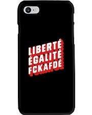 The French Comment Phone Case thumbnail