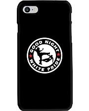 Good Night White Pride Phone Case thumbnail