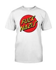 Santa Cruz Classic T-Shirt front