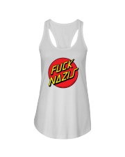 Santa Cruz Ladies Flowy Tank thumbnail