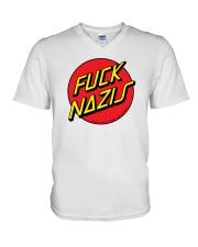 Santa Cruz V-Neck T-Shirt thumbnail