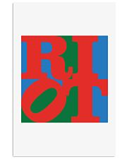 Love Riot - Riot Series 16x24 Poster front