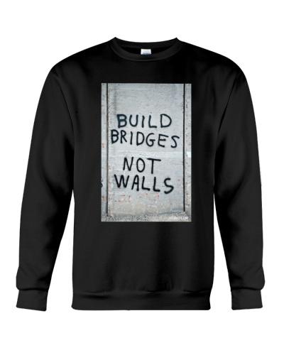 Build Bridges - No Walls