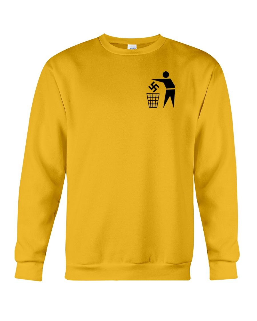Trash Crewneck Sweatshirt