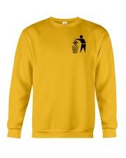 Trash Crewneck Sweatshirt front