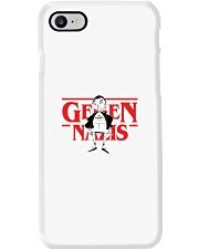 Gegen Nazis by Geist Phone Case thumbnail