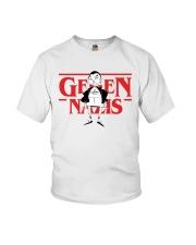 Gegen Nazis by Geist Youth T-Shirt thumbnail