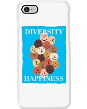 Diversity Happiness Phone Case thumbnail