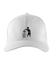Trash Embroidered Hat thumbnail