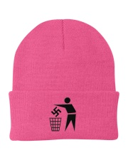 Trash Knit Beanie front