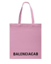 BALENCIACAB Tote Bag tile