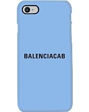 BALENCIACAB Phone Case tile