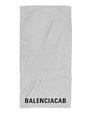 BALENCIACAB Beach Towel tile