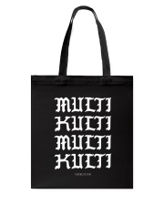Multi Kulti Tote Bag tile