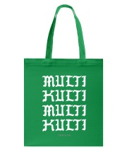Multi Kulti Tote Bag thumbnail