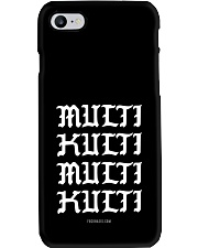 Multi Kulti Phone Case tile
