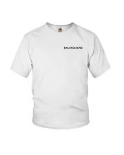 BALENCIACAB Youth T-Shirt thumbnail