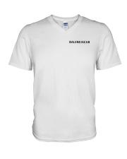 BALENCIACAB V-Neck T-Shirt thumbnail
