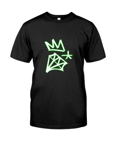 Diamond Crown Star