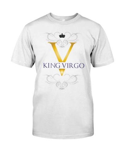 King Virgo color