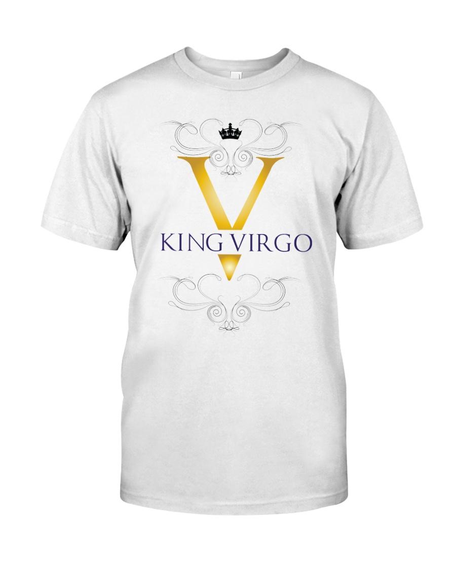 King Virgo color  Classic T-Shirt