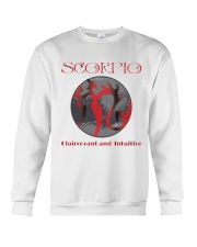 What a Scorpio is Crewneck Sweatshirt thumbnail