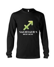 Sagittarius  Long Sleeve Tee thumbnail
