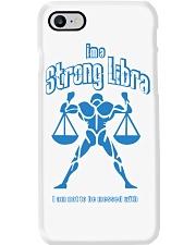 Strong Leo  Phone Case thumbnail