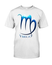 simply virgo  Classic T-Shirt tile