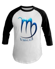 simply virgo  Baseball Tee thumbnail