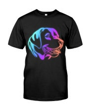 Best Gift For Labrador Retriever Lovers Classic T-Shirt thumbnail
