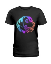Best Gift For Labrador Retriever Lovers Ladies T-Shirt thumbnail