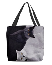 Cat All-over Tote thumbnail