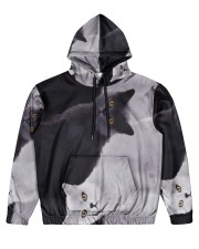 Cat Men's All Over Print Hoodie thumbnail