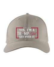 Get Over It Embroidered Hat tile