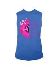 She Is Clothed Sleeveless Tee tile