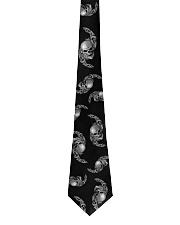Skull Tie front