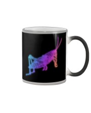 Grasshopper Color Changing Mug color-changing-right