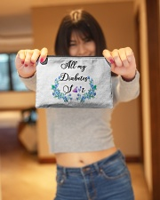 Limited Edition Accessory Pouch - Standard aos-accessory-pouch-8-5x6-lifestyle-front-03