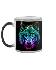 Wolf Color Changing Mug color-changing-left