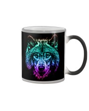 Wolf Color Changing Mug color-changing-right