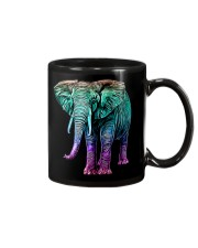 Elephant  Mug tile