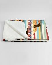 """Cat Sherpa Fleece Blanket - 50"""" x 60"""" aos-sherpa-fleece-blanket-50x60-lifestyle-front-10A"""